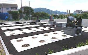 平安の杜墓苑の画像