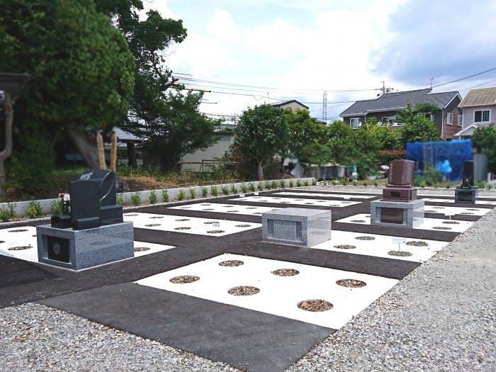 平安の杜墓苑