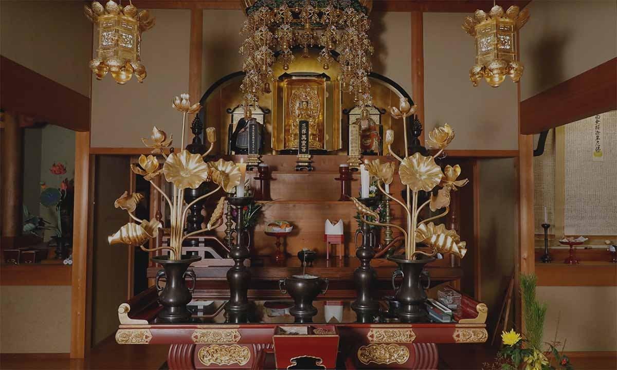 福林寺 永代供養墓
