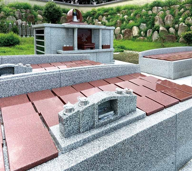 成龍寺 樹木葬【愛久の丘】