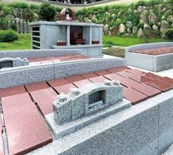 成龍寺 樹木葬【愛久の丘】の画像