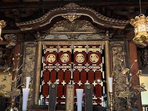 つくばみらいさくら廟の画像