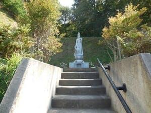 千代鶴霊苑 樹木葬・共同墓地の画像