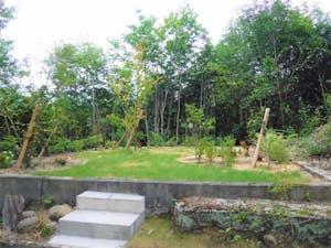 花樹散骨葬(散骨型樹木葬)の画像