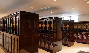大光寺 吹田の納骨堂「報恩堂」の画像