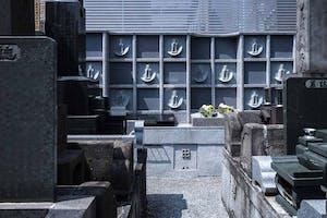龍興院永代供養墓「月影の船」の画像