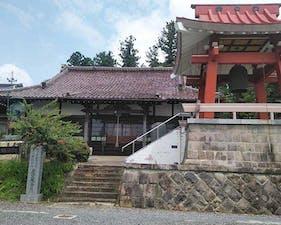 護国寺の画像
