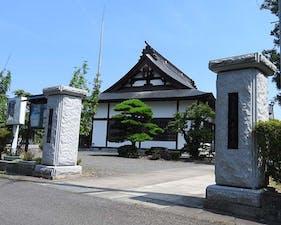 妙頓寺の画像