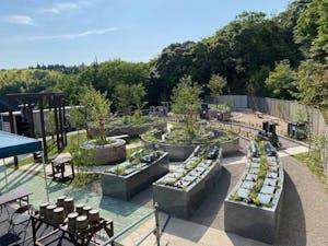 ガーデン墓苑「樹花」の画像