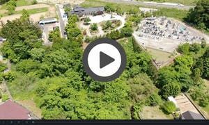 仙台法楽の苑 樹木葬の画像