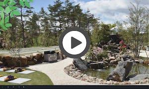 秋保樹木葬の画像