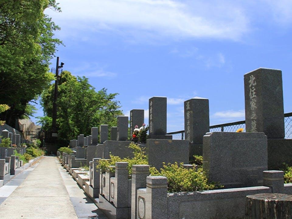 モニュメント葬